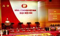 Analizan cambios de Vietnam en periodo post- Congreso Partidista nacional