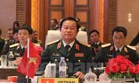 Promueven relaciones de amistad entre Ejércitos en la ASEAN