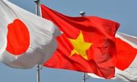 Partidos Comunistas de Vietnam y Japón estrechan cooperación