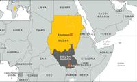 Advierte Sudán del cierre de frontera con Sudán del Sur