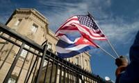 La mayoría de los estadounidenses apoyan la normalización de las relaciones diplomáticas con Cuba