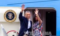 Concluye presidente Obama histórica visita a Cuba
