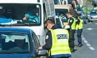 Países europeos promueven medidas antiterroristas