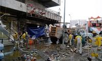 Atentado suicida contra evento deportivo en Irak