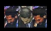 Identificado Najim Laachraoui segundo terrorista suicida del atentado en aeropuerto de Bruselas