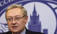 Estados Unidos y Rusia coinciden en no dialogar sobre futuro del presidente sirio en este momento
