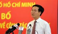 Exhorta funcionario partidista a renovar labores de propaganda y educación