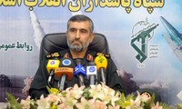 Irán se niega a dejar su programa de misiles balísticos