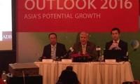 Vietnam mantiene un estable ritmo de crecimiento económico en 2016