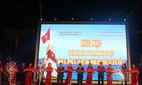 Exhiben documentos sobre la soberanía vietnamita en el Mar del Este