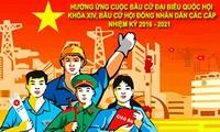 Empiezan en Vietnam votación por elegir a dirigentes nacionales