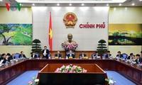 Estrechan coordinación Gobierno y Frente de la Patria de Vietnam