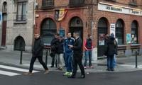 Prohíben protestas contra el Islam en Bruselas