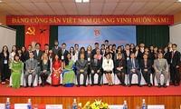 Inicia Semana Juvenil del Foro de Cooperación Asia-Europa