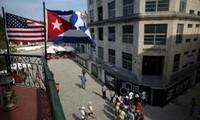 Engage Cuba promueve el levantamiento de bloqueo contra la Isla