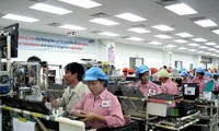Vietnam: mayor mercado de mercancías surcoreanas en marzo