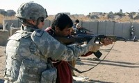 Estados Unidos comienza un nuevo programa de entrenamiento de rebeldes sirios contra yihadistas