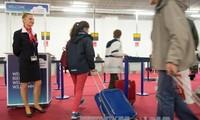 Bélgica reanuda operaciones del aeropuerto de Zaventem