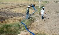 Comprometidas organizaciones internacionales en ayudar a Vietnam a superar la sequía y salinización