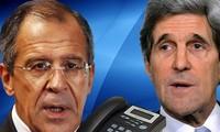 Estados Unidos y Rusia debaten el brote de conflictos en Nagorno-Karabaj