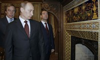 Rusia rechaza vinculación de colaboradores cercanos a Putin a actividades ocultas al fisco