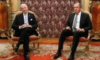 Negociaciones de paz para Siria podrían reanudarse en próximo lunes