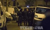 Anuncia Francia personal adicional para el cuerpo antiterrorista