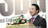 Ayudan a empresas vietnamitas a cumplir con las metas de desarrollo sostenible
