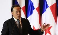 Panamá se compromete a luchar contra el lavado de dinero