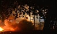 Un incendio en un templo en India deja más de 100 muertos