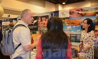 Vietnam participa en la edición 22 de la Exposición de Turismo de Ottawa