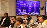 Banco Mundial destaca crecimiento de Vietnam gracias a la bonanza de comercio exterior