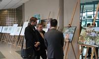 En Polonia muestra fotográfica sobre soberanía marítima de Vietnam