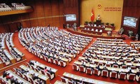 Décimo tercera Legislatura de la Asamblea Nacional: responsabilidad, democracia e impresiones