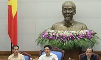 Aceleran en Vietnam preparativos para el Año APEC 2017