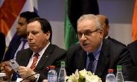 Comunidad internacional busca medidas de apoyo a Libia