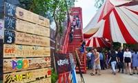 Espacios creativos – cuna para el desarrollo del arte contemporáneo de Vietnam