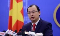 Vietnam expresa solidaridad con Japón por pérdidas de terremotos