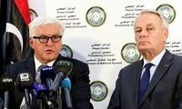 Francia y Alemania dispuestas a asistir al gobierno de unidad nacional de Libia