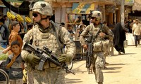 Estados Unidos busca fortalecer la lucha contra el Estado Islámico en Irak