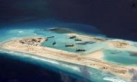 Vicecancilleres de Vietnam y China dialogan sobre tema del Mar del Este