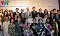 Vietnam por enaltecer la equidad de género conforme al pacto internacional