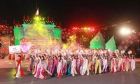 Hai Phong acogerá el Festival de Flamboyán 2016