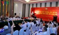 Vietnam tiene cerca de 880 candidatos para las próximas elecciones legislativas