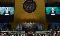 Vietnam se suma al compromiso internacional contra el cambio climático