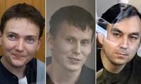 Rusia y Ucrania coinciden en método de intercambio de prisioneros