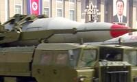 Comunidad internacional critica ensayo de misil de Corea del Norte