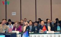 Diferendos limítrofes en Mar Oriental centra agenda de Cumbre de Defensa de ASEAN