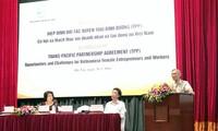 Tratado de Asociación Transpacífico, oportunidades y retos para población activa femenina de Vietnam