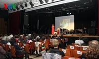 Promueven conexión entre los vietnamitas en Francia